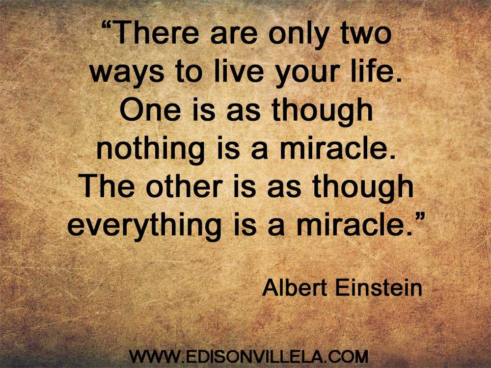 Quote by Albert Einstein - 06/20/2015. | Blog Edison ...