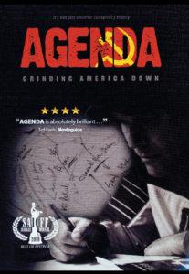 Agenda Grinding America Down a