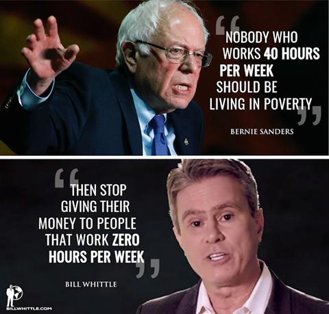 quotes-billwhittlevsberniesanders